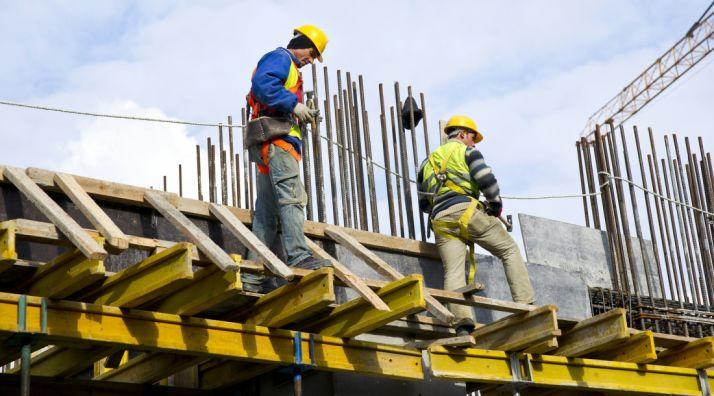 Foto 1 - La Junta invertirá 6,2M€ en seguridad y salud de los trabajadores y empresas de CyL