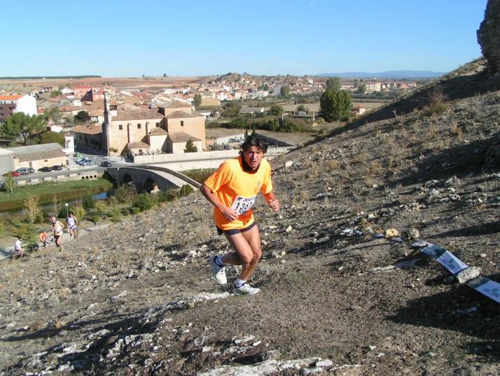 Foto 1 - La X carrera por montaña de El Burgo de Osma se celebrará el próximo 28 de octubre