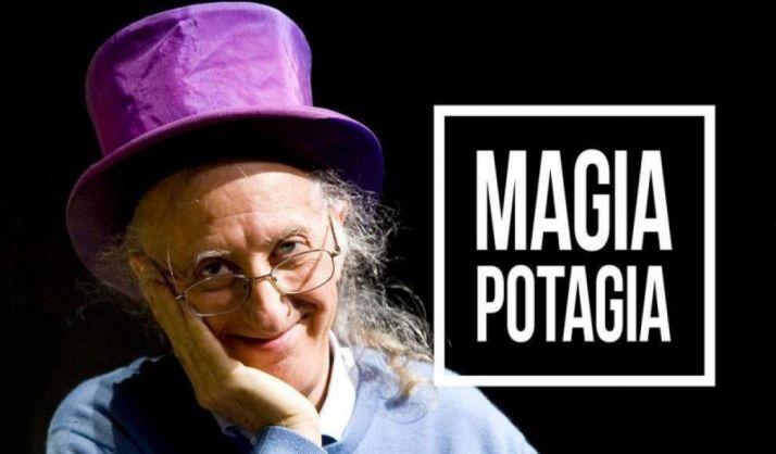 Foto 1 - 'Magia potagia y más' esta tarde en Soria