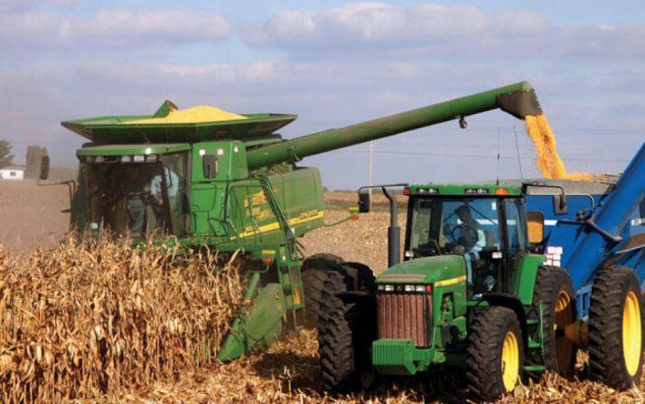 La Junta quiere potenciar el cooperativismo agrario.
