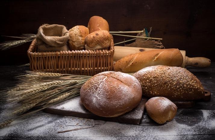 Foto 1 - Castilla y León reduce un 18% el consumo de pan en los últimos cuatro años