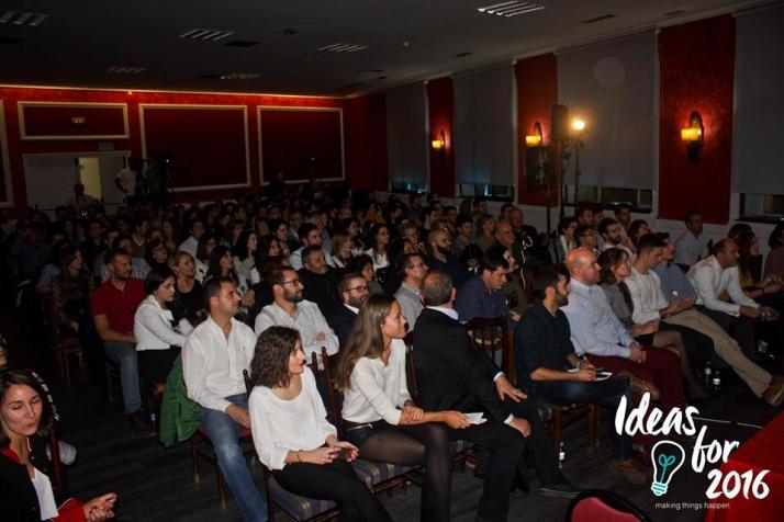 Foto 1 - El 'Ideas for Soria' no se realizará en 2017