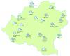 Foto 1 - Descenso de las temperaturas con posibilidad de lluvia