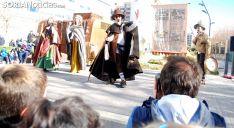 Una de las imágenes de la representación. /SN