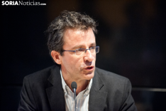 Alfred Vernis, director académico de sostenibilidad de INDITEX.