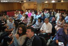 """Foto 5 - ASAJA pide en Soria consumir productos catalanes para """"no perjudicar"""" a Castilla y León"""