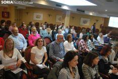 """Foto 4 - ASAJA pide en Soria consumir productos catalanes para """"no perjudicar"""" a Castilla y León"""
