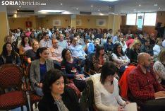 """Foto 3 - ASAJA pide en Soria consumir productos catalanes para """"no perjudicar"""" a Castilla y León"""