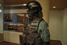 Foto 6 - Soria homenajea a las 243 víctimas del terrorismo de la Guardia Civil