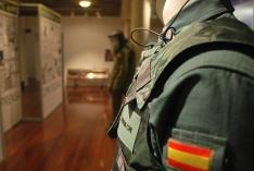 Foto 5 - Soria homenajea a las 243 víctimas del terrorismo de la Guardia Civil