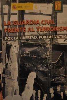 Foto 2 - Soria homenajea a las 243 víctimas del terrorismo de la Guardia Civil