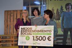 Foto 5 - Una estación de trail en Covaleda, ganadora del concurso de emprendedores 'El Hueco Starter'