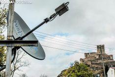 La localidad soriana de Magaña ya está conectada a Internet.