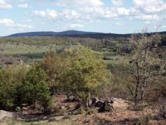 La ruta de las fuentes y manantiales, por Valonsadero.