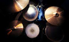 La percusión es uno de los ejes de la jornada.