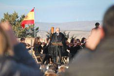 Recital de Plácido Domingo en Numanica.