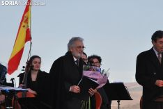 Recital de Plácido Domingo en Numanica. Pedro Calavia