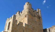 Torre del Homenaje en Berlanga de Duero