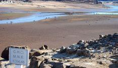 Foto 6 - GALERÍA: El pantano, un monumento a la sequía