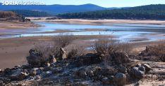 Foto 5 - GALERÍA: El pantano, un monumento a la sequía