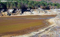 Foto 3 - GALERÍA: El pantano, un monumento a la sequía