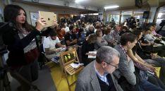 Foto 2 - Este domingo se clausura I Feria para la Repoblación de la España vacía