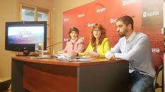 Soria apuesta por los 5 sentidos para atraer al turista