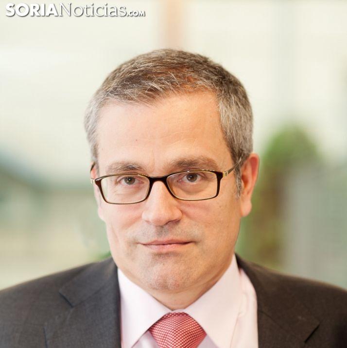 Alain Cuenca, profesor de Economía Pública en la Universidad de Alcalá.