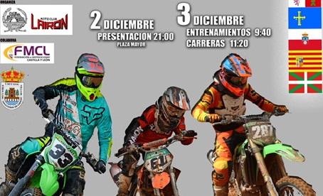 Foto 1 - Vuelve el motocross a San Esteban de Gormaz