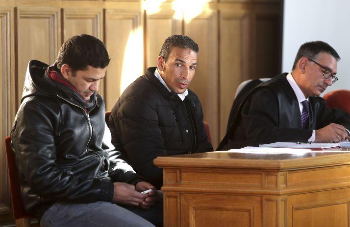 Foto 1 - El lunes, fecha clave en el juicio por Rachida