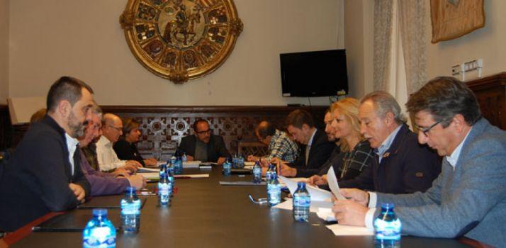 Foto 1 - La Diputación convocará nuevas ayudas en vivienda y de ámbito demográfico