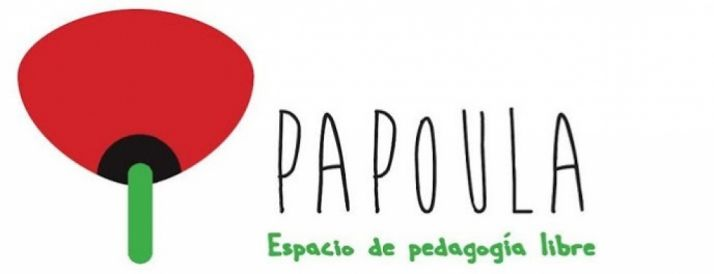 Logotipo Colectivo Papoula