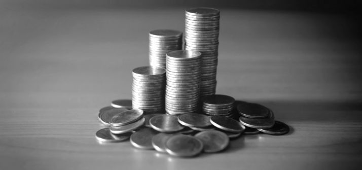 Foto 1 - El salario medio anual en CyL en 2016, un 1,19% menos que en 2015