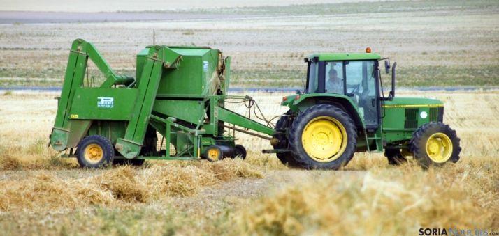 Foto 1 - 79 jóvenes solicitan ayudas para incorporarse al sector agrícola