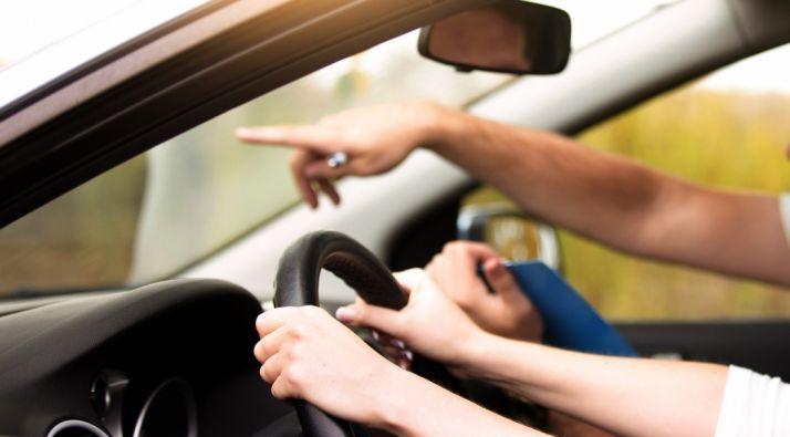 Foto 1 - Los examinadores de tráfico inician nuevos paros que podrían alargarse hasta diciembre