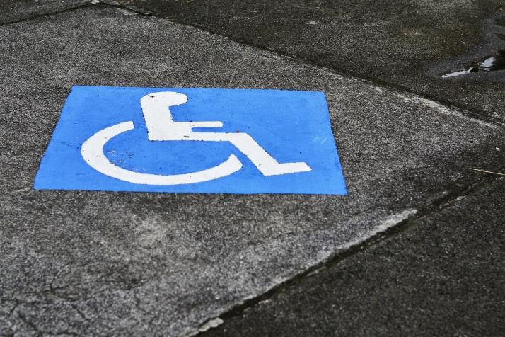 Foto 1 - Las personas con discapacidad de Soria saldrán a la calle el próximo martes 7 para exigir accesibilidad