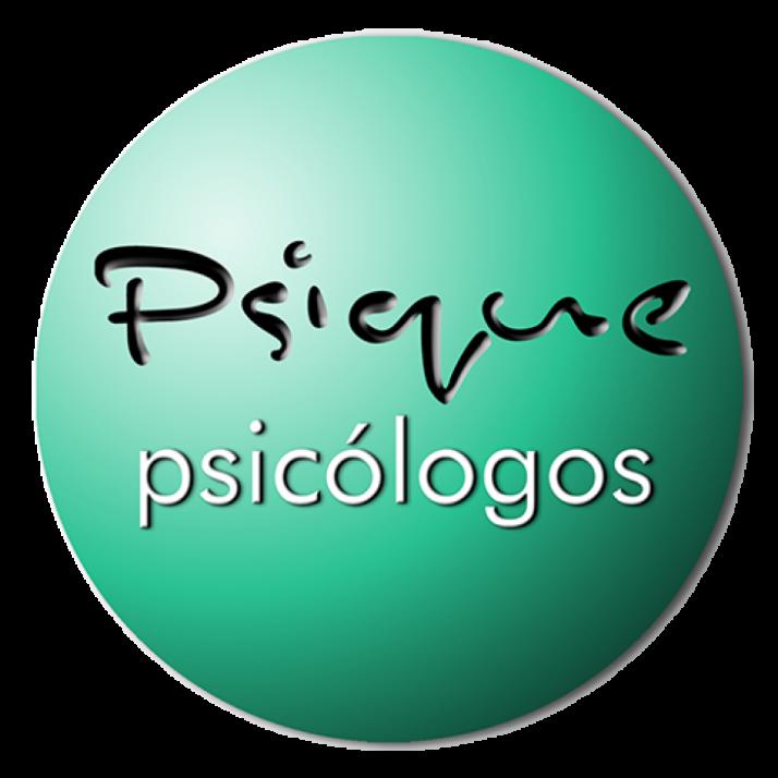 Logo de Psique psicólogos.