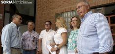 6 diputados del PP que abandonaron sus filas el pasado 2017.