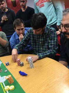 VI Torneo de Póker por Aspace.
