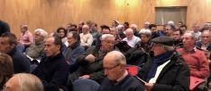 Foto 2 - El Numancia presenta 850.792 € de superávit e incrementa el presupuesto para esta temporada