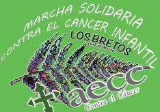 Marcha solidaria en Covaleda para cerrar el año