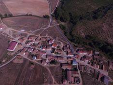 Foto 2 - Robo masivo en Ituero (Soria)