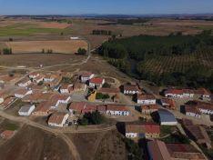 Robo masivo en Ituero (Soria)