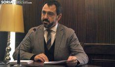 Javier Muñoz, en una imagen de archivo. /SN