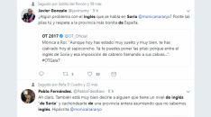 """Foto 5 - Soria estalla contra Mónica Naranjo por meterse con """"el inglés de Soria"""""""