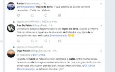 """Foto 2 - Soria estalla contra Mónica Naranjo por meterse con """"el inglés de Soria"""""""