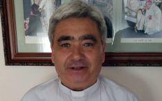 Una imagen del entrevistado, Vicente Molina. /DOS