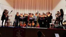 Cinco grupos participan en el IV Concurso de Villancicos de la Diócesis de Osma-Soria