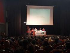 VII congreso confederal de Ecologistas en Acción.