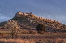 Castillo de Gormaz.